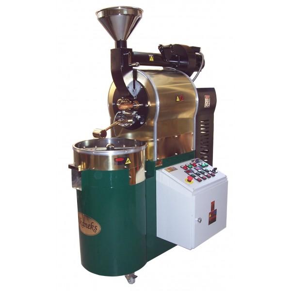 Ростер для обжарки кофе Akaneks AKS 2,5