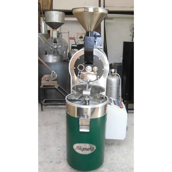 Ростер для обжарки кофе Akaneks AKS 10