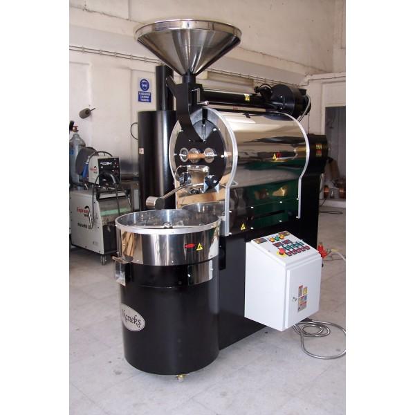 Ростер для обжарки кофе Akaneks AKS 15