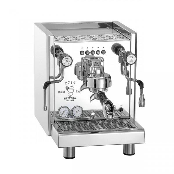 Кофемашина Bezzera BZ 16 S DE