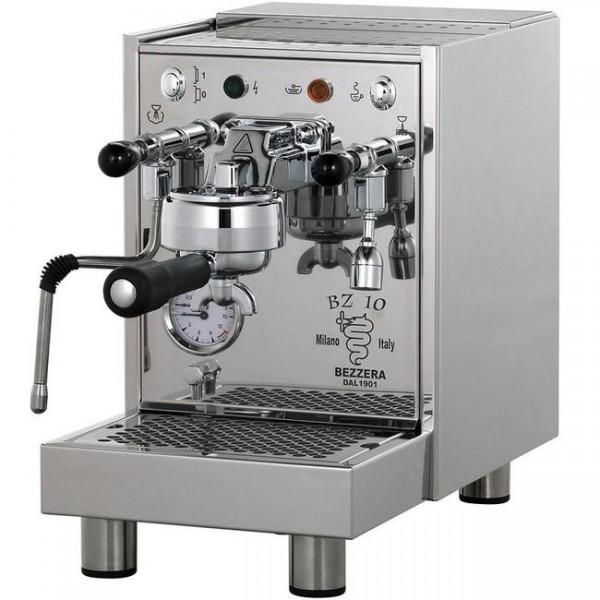 Кофемашина Bezzera BZ 10 S PM