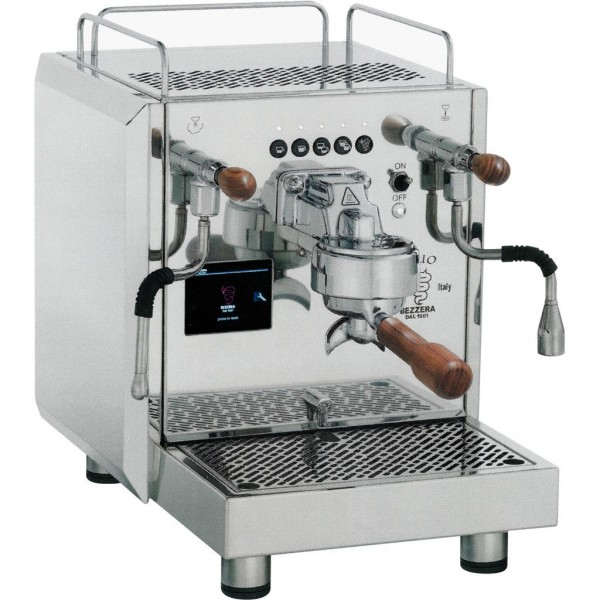 Кофемашина Bezzera DUO DE