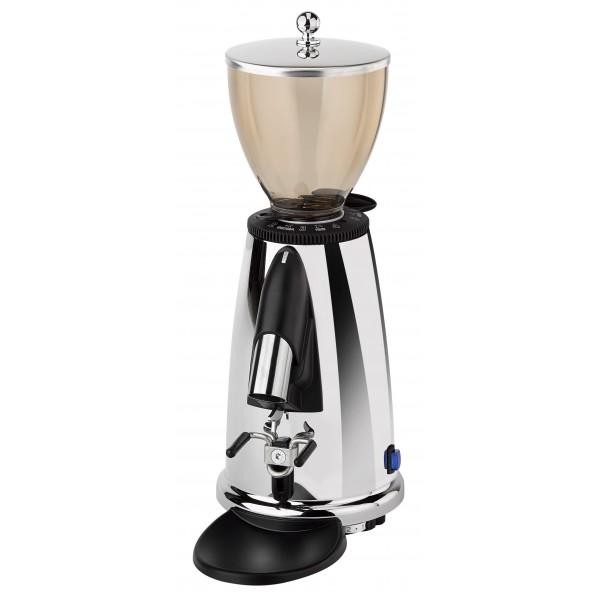 Кофемолка Elektra цвет Хром
