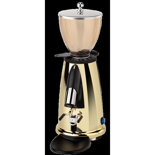 Кофемолка Elektra цвет Латунь