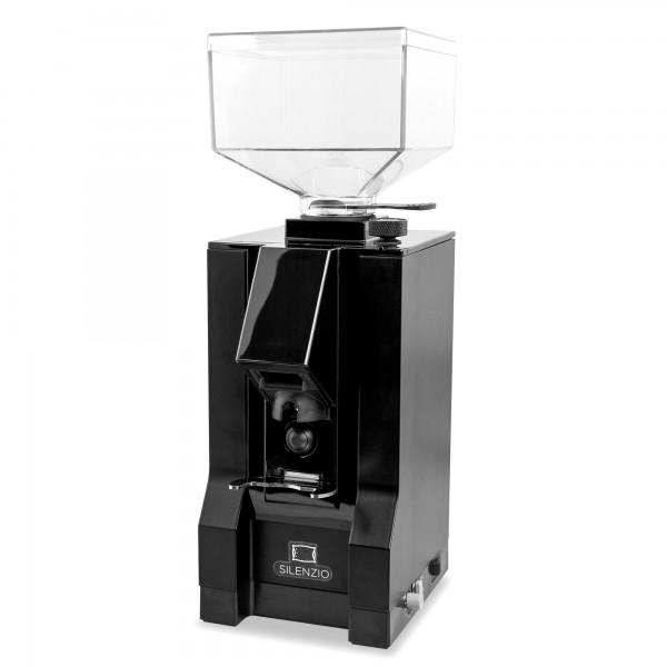 Кофемолка Eureka Mignon Silenzio цвет Чёрный