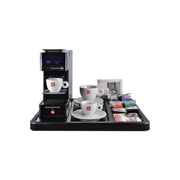 Подставка (база) для кофемашин Illy