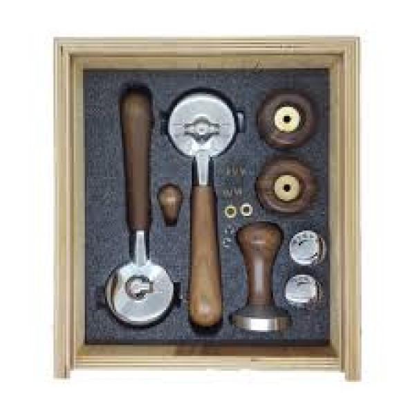Комплект деревянных ручек В НАЛИЧИИ