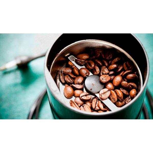 Как выбрать электрическую кофемолку