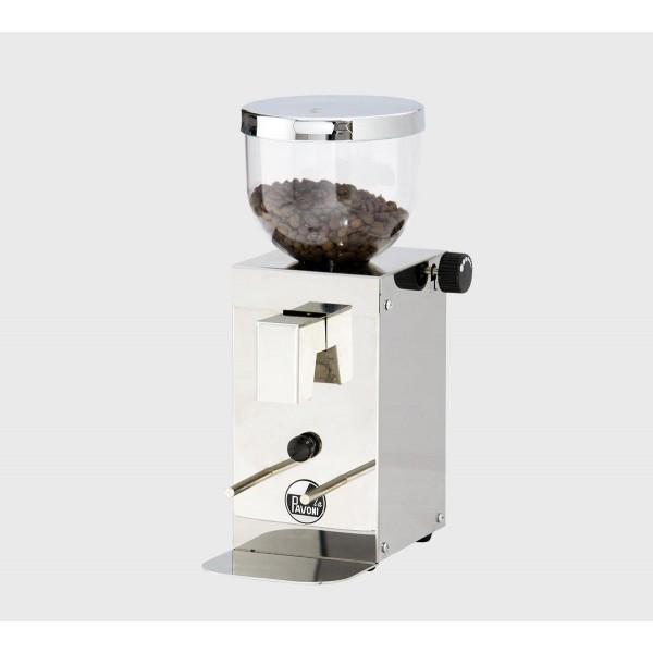 Кофемолка La Pavoni Kube Mill