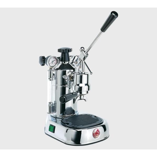 Кофемашина La Pavoni Professional PLQ