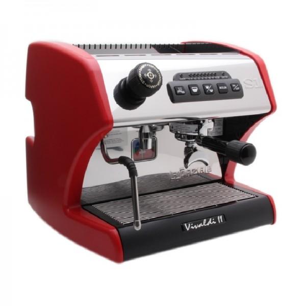 Двухбойлерная кофемашина La Spaziale S1 Vivaldi II В НАЛИЧИИ