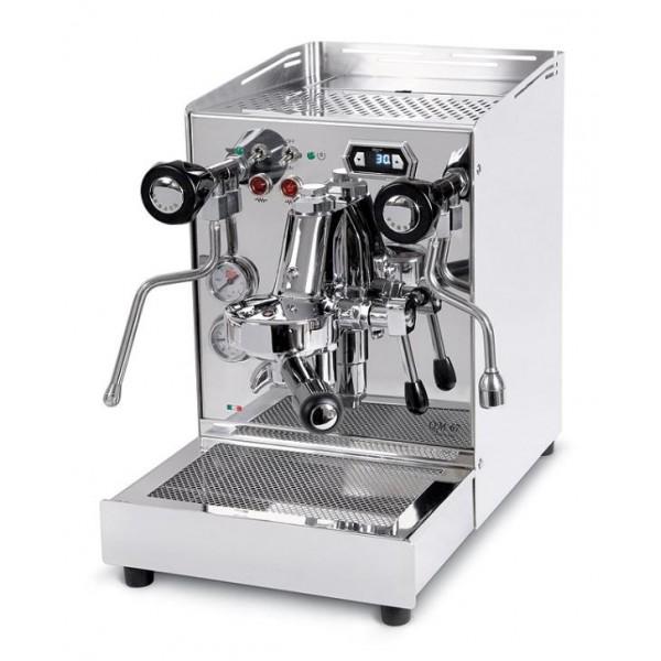 Кофемашина Quick Mill QM67 ПИД