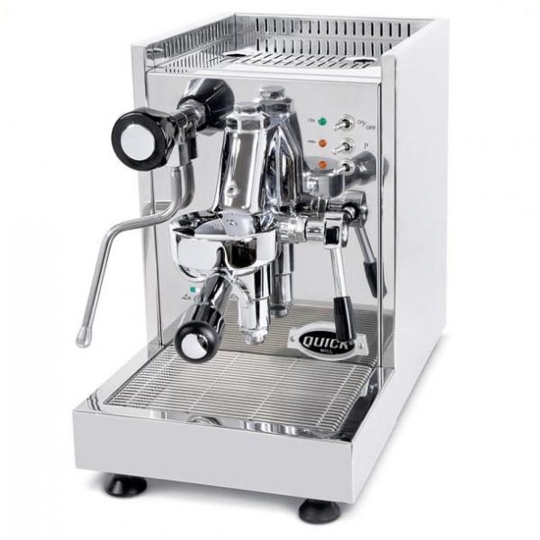 Кофемашина Quick Mill 0975 La Certa Evo