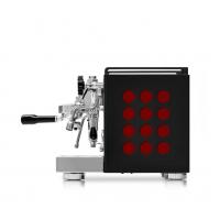 Кофемашина Rocket Appartamento цвет Чёрный/Красный