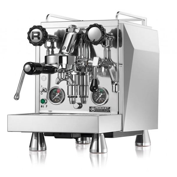 Кофемашина Rocket Giotto Evoluzione R ST PID