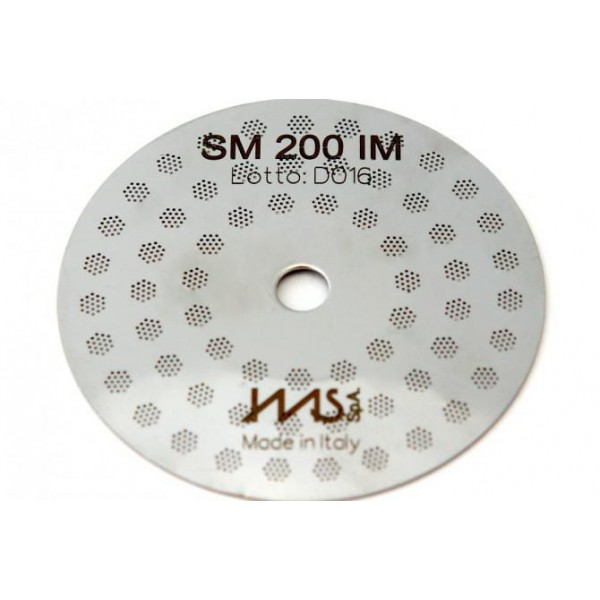 Дисперсионная сетка SM 200 IM